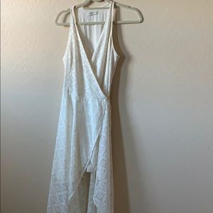 Abercrombie and Fitch wrap dress